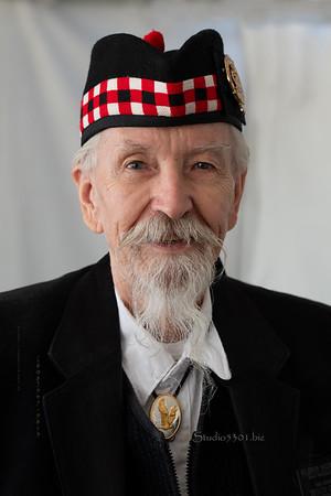 Bob Hoteling Scot man portrait 6448