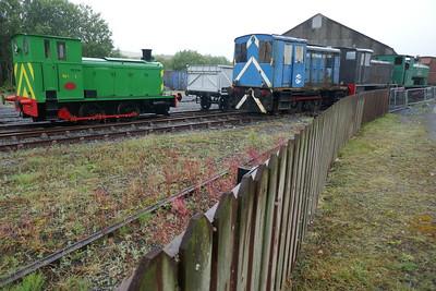Scottish Industrial Railway Centre