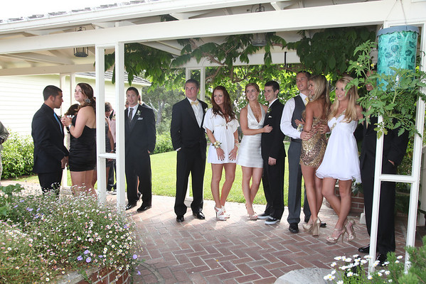 Scotts Valley High Prom 2011