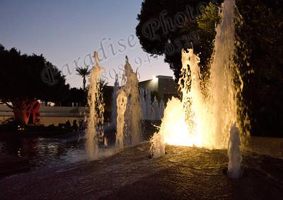 Halloween Fountain Kelbys 6862