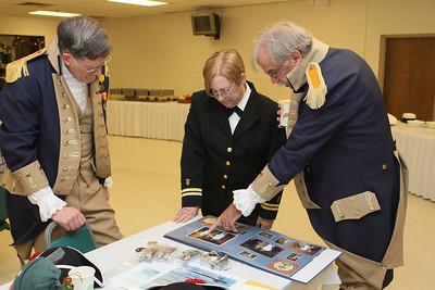 Sea Cadet Highlights 2011
