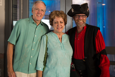 Richard & Sheri Schwab (Founders of Foundation of Caring)