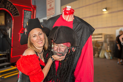 Ye Notorious Krewe of Pegleg Pirates - http://www.peglegpirate.org/
