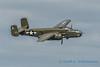 Airshow - 5 (B-25 bomber)