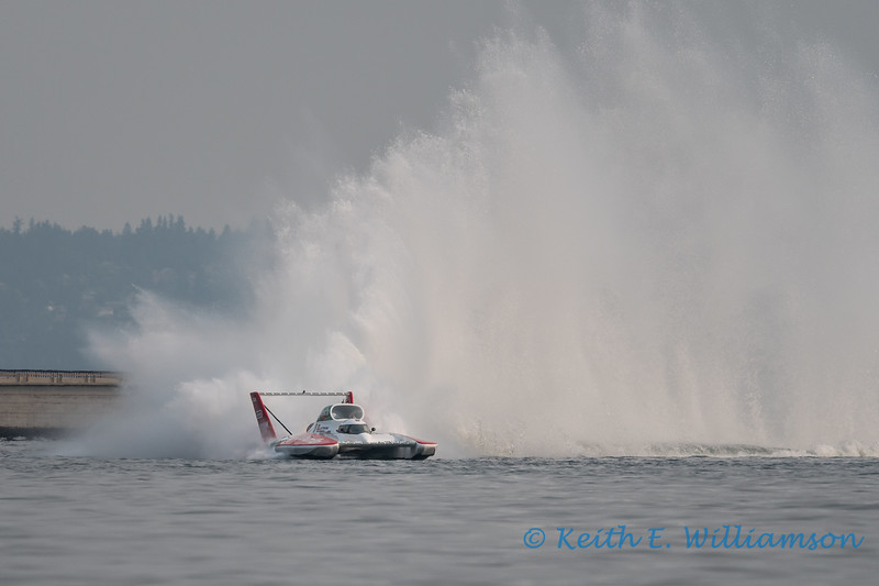 H1 Unlimited Hydroplanes - 1