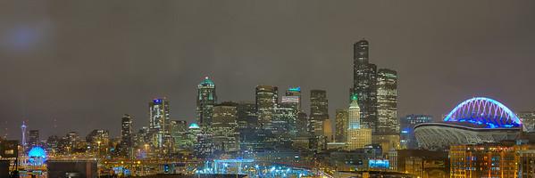 Seahawks City
