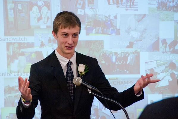 Sean Vennette Scholarship
