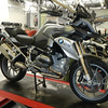 BMW R 1200 GS LC.