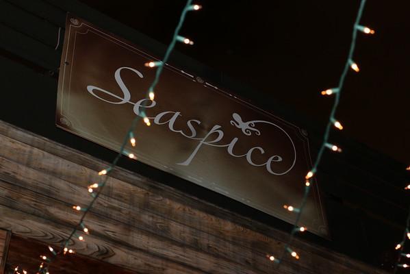 Seaspice... 11/2/16