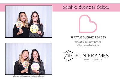 Seattle Business Babes