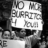 No Burrito!