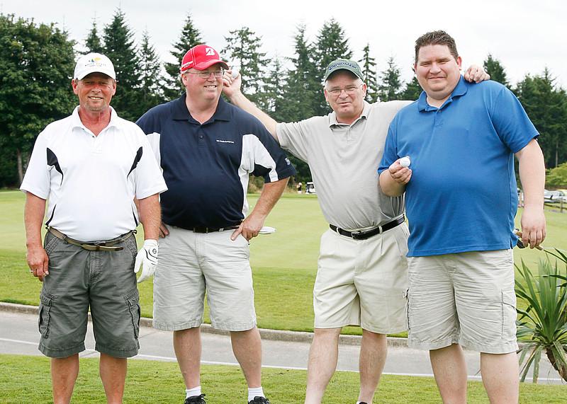 SMBA Golf 2012 Foursomes-11e