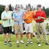 SMBA Golf 2012 Foursomes-2e