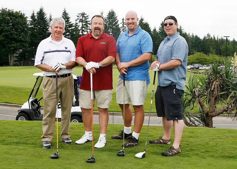 SMBA Golf 2012 Foursomes-16e