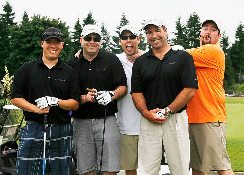 SMBA Golf 2012 Foursomes-47e