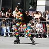 Seattle Gay Pride Parade 2011