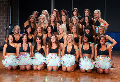 2010 Seattle Sea Gals