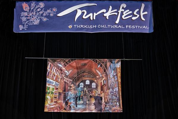 Seattle TurkFest 2016