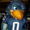 City University of Seattle and Seattle Seahawks Monday Night Football Watch Party - Seattle Seahawks Blitz