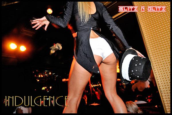 Blitz n Glitz 5.25.11 at Indulgence