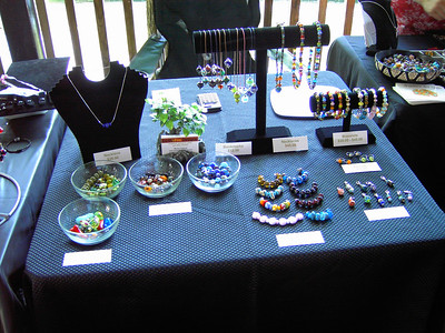 My table.  Hey, these are my photos.  :-)