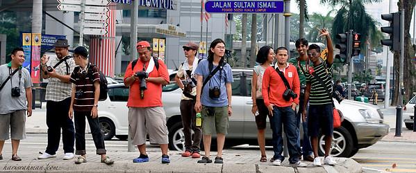 Kelby Walk 25 - Sultan Ismail
