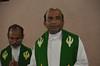Fr. Mariano, superior of the Dehon Vidya Sadhan community.