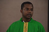 Fr. Ajit, a member of the formation team at Dehon Vidya Sadhan
