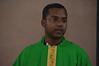 Fr. Ajit, a member of the formation team at Dehon Vidya Sadhan