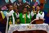 Fr. Mariano, Fr. Ajit and Fr. Dharma