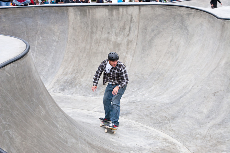 Sedro-Woolley Skate Park Opening - 13 October 2012