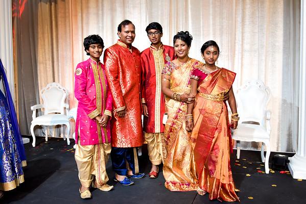 Seela | Saree & Dothi Ceremony