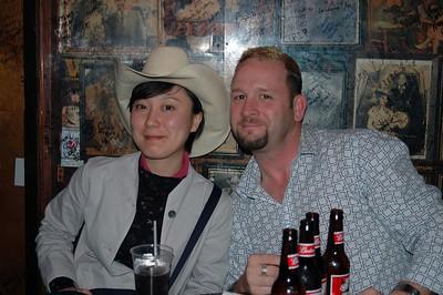 Seiko's Visit to Evansville, May 2005