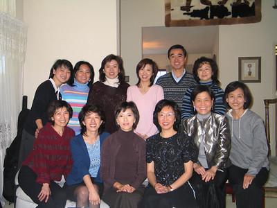 Seminar - Crystal Choir S.F. 2005