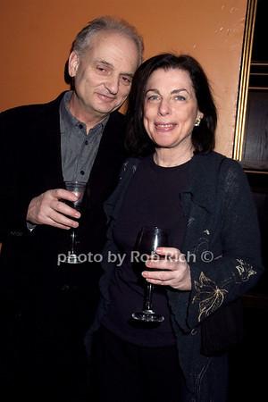 David Chase, Denise Chase