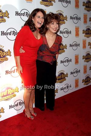 Lorraine Bracco, Joy Behar