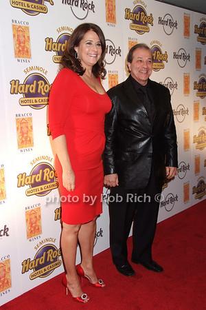 Lorraine Bracco, Dan Grimaldi