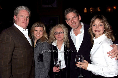 Tunney Brothers and guests