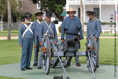 The Peace River Artillery group Get notifications via: