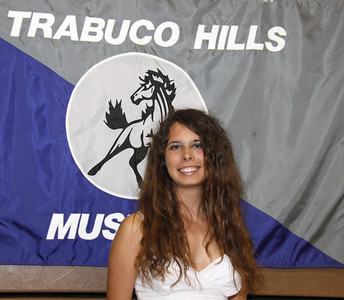 Senior Award Night 2009