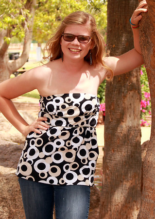 Kara's Senior Pics