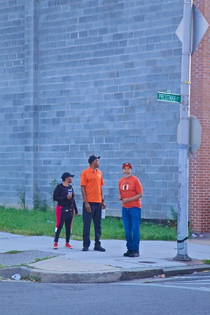 September 03, 2019 - Sandtown Safe Passages Program