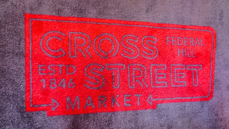 September 12, 2019 - Downtown Partnership Annual Meeting at the Renovated Cross Street Market