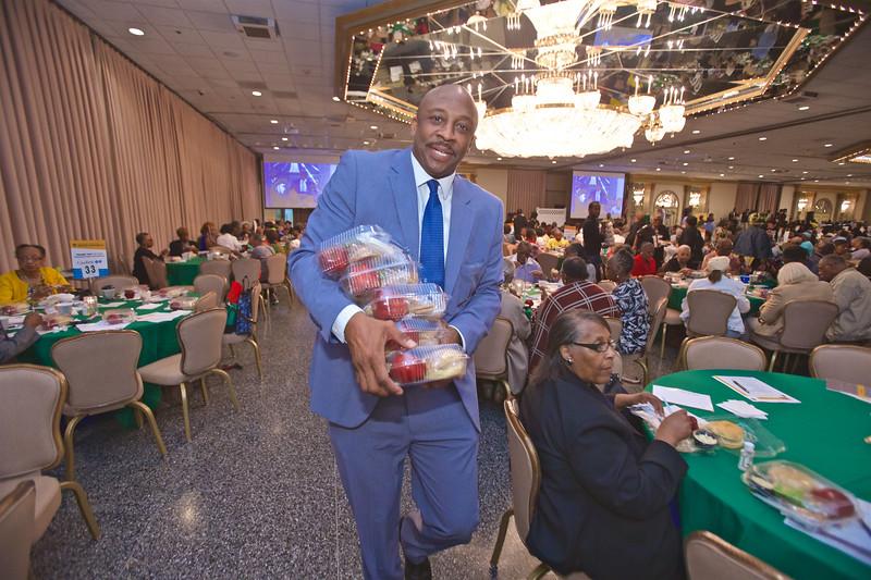 September 19, 2019 - Mayor Young's 13th Senior Symposium