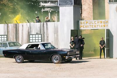 Sepulchrum Gangs of Bronx 2018 - 7