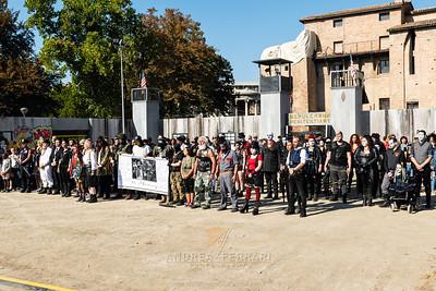 Sepulchrum Gangs of Bronx 2018 - 3