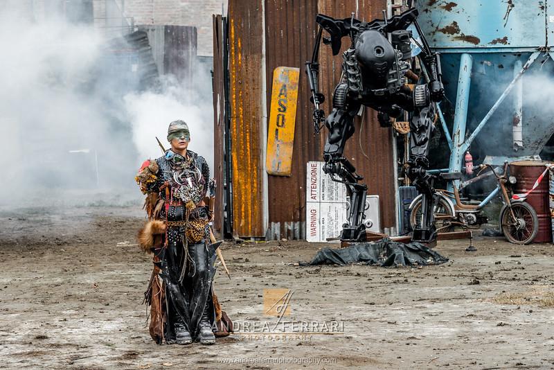 Sepulchrum by Wasteland 2017 - 16
