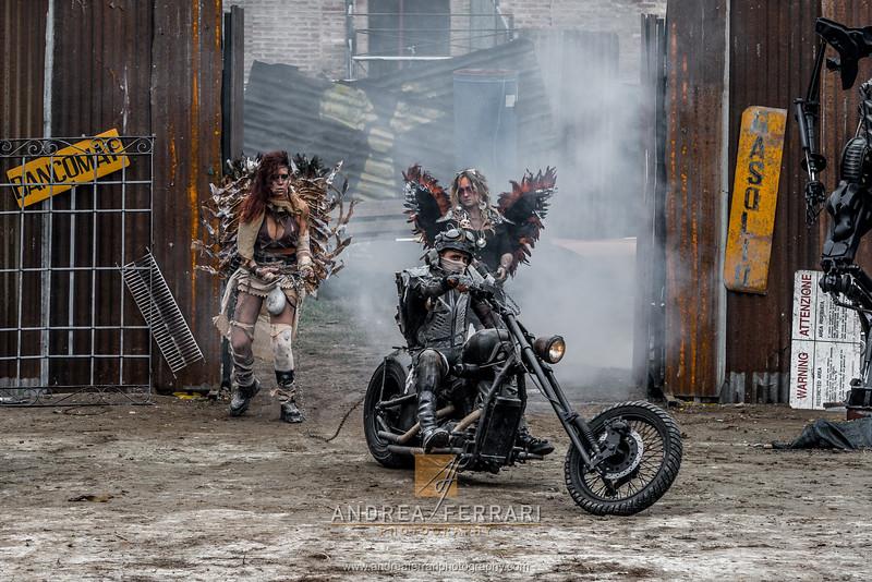Sepulchrum by Wasteland 2017 - 70