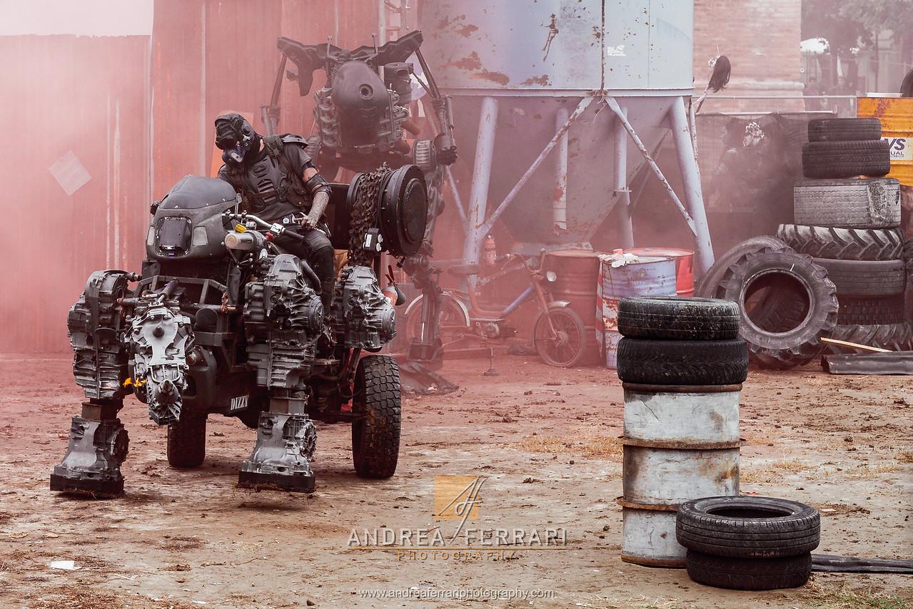 Sepulchrum by Wasteland 2017 - 27