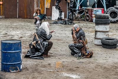 Sepulchrum by Wasteland 2017 - 21
